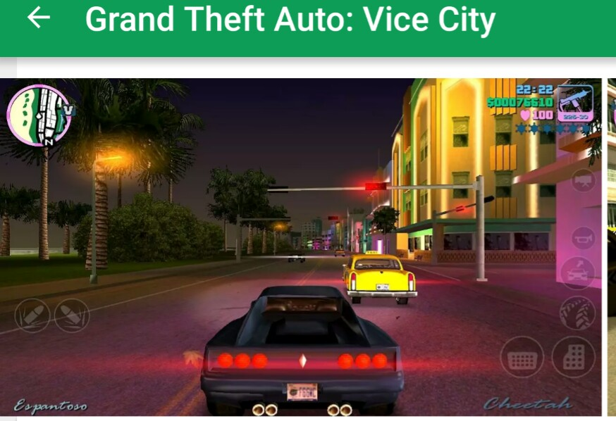 grand theft auto 3 apk and data download